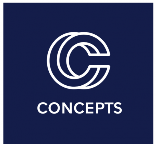Logo for Concepts
