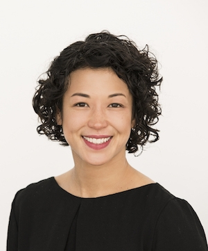 Headshot of Ellen Tani