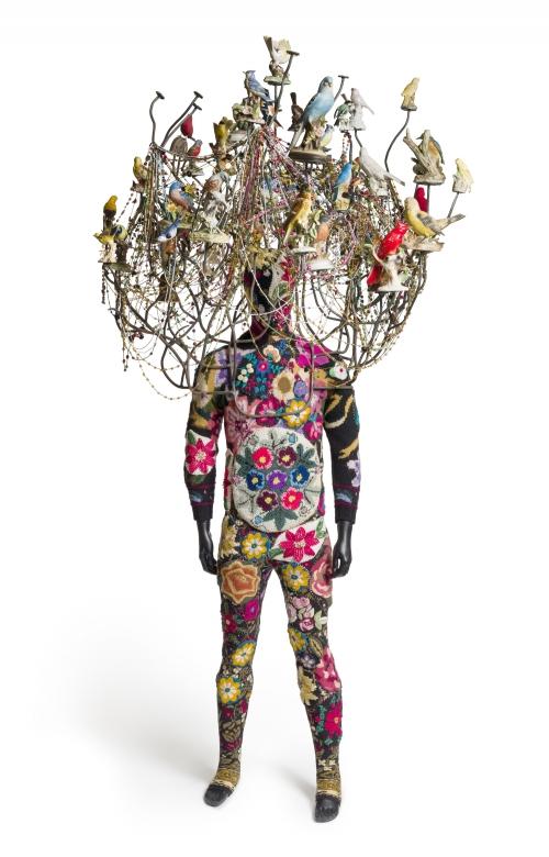 Nick Cave, Soundsuit, 2009