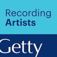 "Logo for ""Recording Artists"""