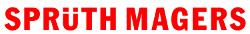 Sprueth Magers logo