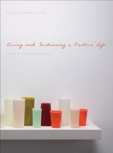 Book cover for Building and Sustaining a Creative Life