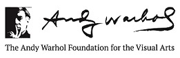Andy Warhol Foundation for the Visual Arts logo