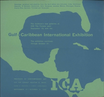 Gulf-Caribbean International Exhibition, 1956