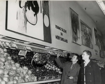 Stop and Shop Exhibition, 1959