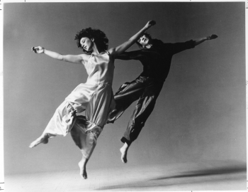 Art and Dance, 1982