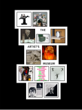 The Artist's Museum Catalog from ICA Store