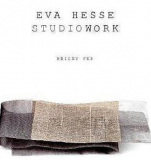 Eva Hesse Book from ICA Store