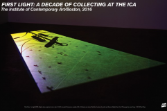 First Light Poster from ICA Store