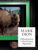 Mark Dion book from the ICA Store