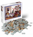 Mark Dion puzzle from ICA Store