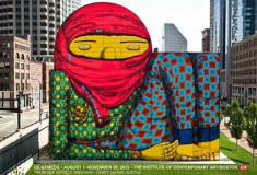 OS Gemeos Poster from ICA Store