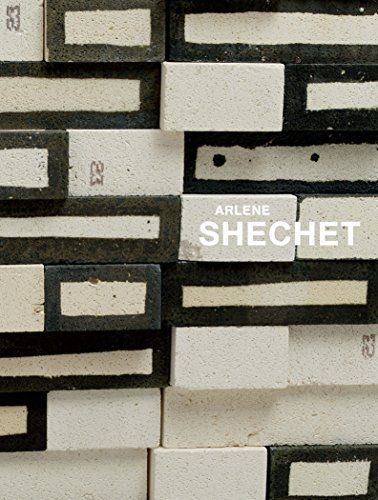 Arlene Shechet Book from ICA Store