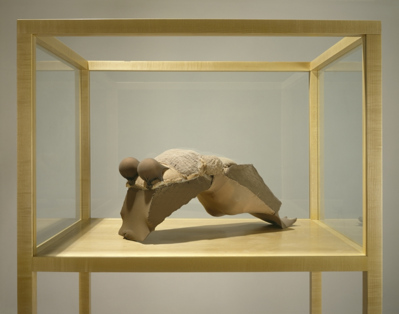 Louise Bourgeois, Arched Figure No. 1, 1997