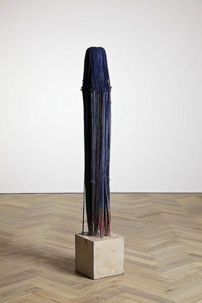 """Alexandre da Cunha, """"BUST XXXV,"""" 2012"""