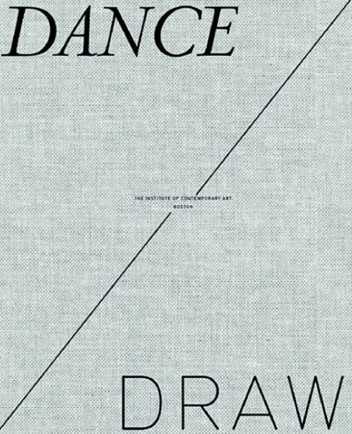 Dance Draw Catalog from ICA Store