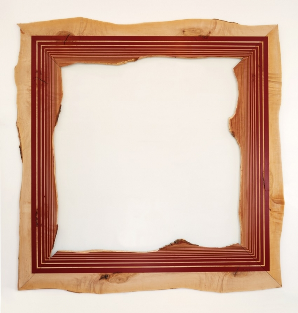 Jason Middlebrook, Finding Square, 2011