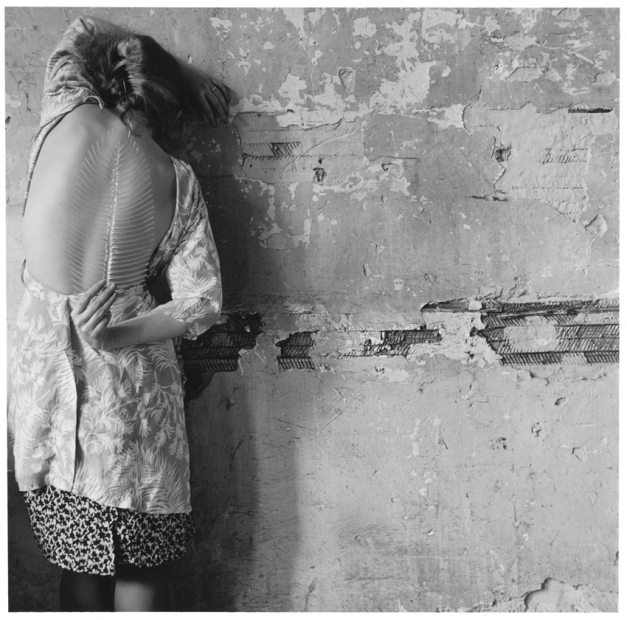 "Francesca Woodman, ""Untitled, New York,"" 1979"