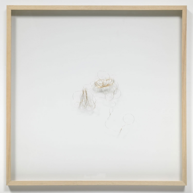 Cornelia Parker, Wedding Ring