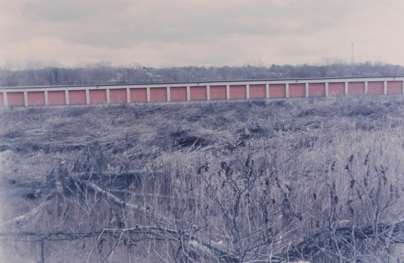 Richard Prince, Upstate, 1995-99