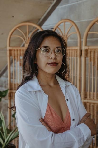 Chef Ellie Tiglao