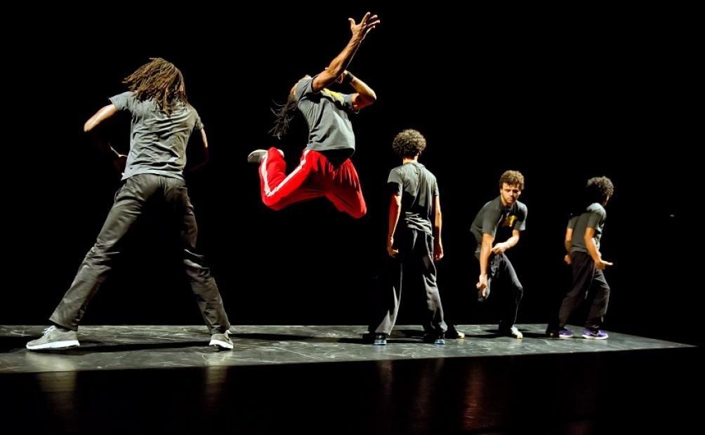 Dance, Companhia Urbana
