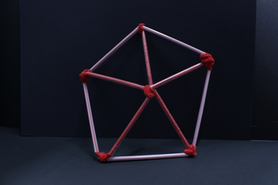 Geodesic Dome Activity