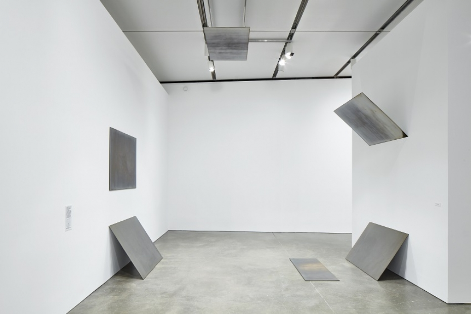 Deschenes Tilt / Swing (360° field of vision, version 1), 2009