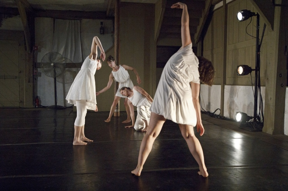 Daniel McCusker Dance Projects, That Ship Sailed