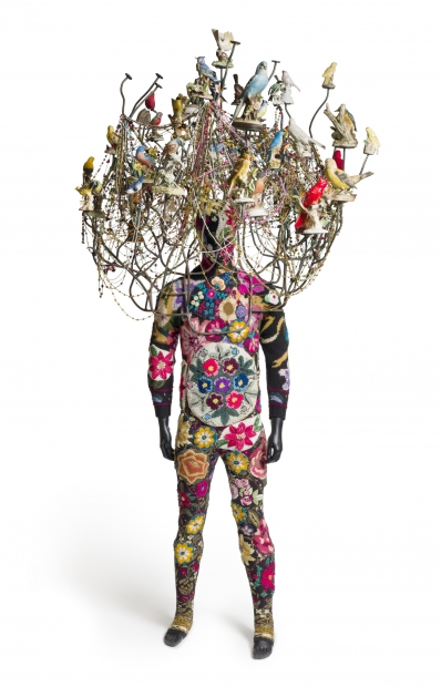 Nick Cave, Soundsuit, 2009