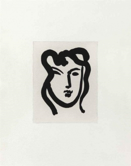 Sherrie Levine, After Henri Matisse, 1985