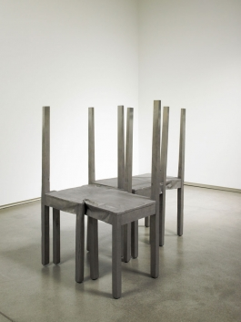 Doris Salcedo, Untitled, 2004-05