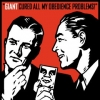 """Shepard Fairey, """"Obedience Problems,"""" 1999"""