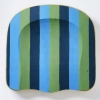 Sherrie Levine, Chair Seat: 7, 1986